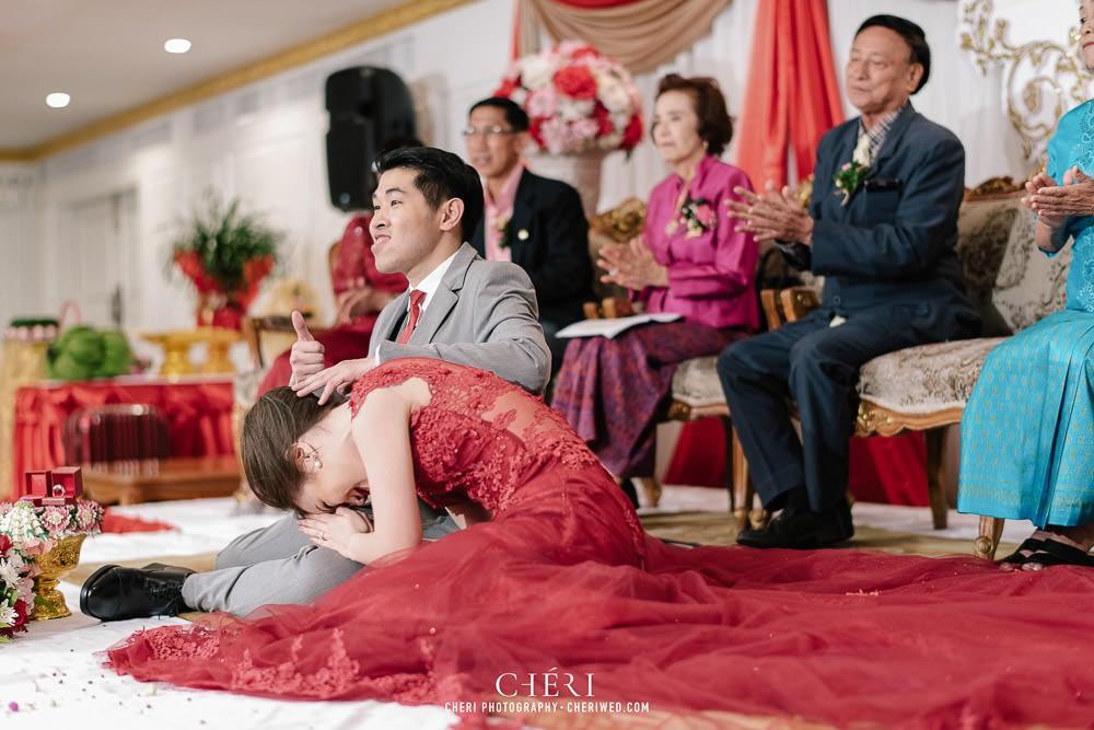 tawana bangkok hotel thai wedding ceremony 63 - Tawana Bangkok Hotel Charming Thai Chinese Wedding Ceremony, Rattaya & Sukij