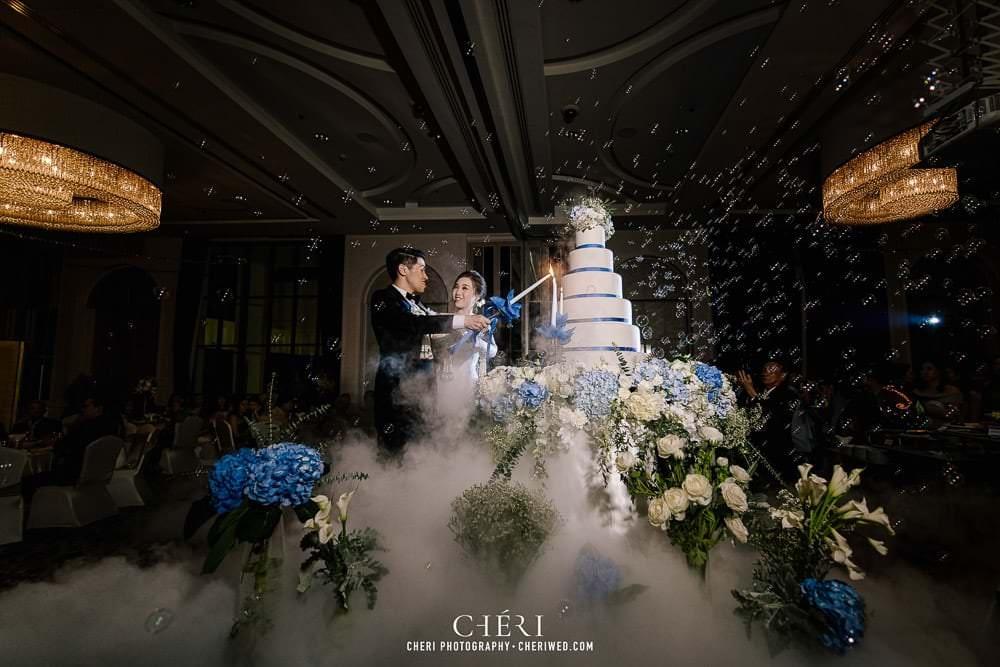 u sathorn bangkok wedding the luxurious wedding reception 181 - The Luxurious U Sathorn Bangkok Wedding Reception, Rattaya & Sukij