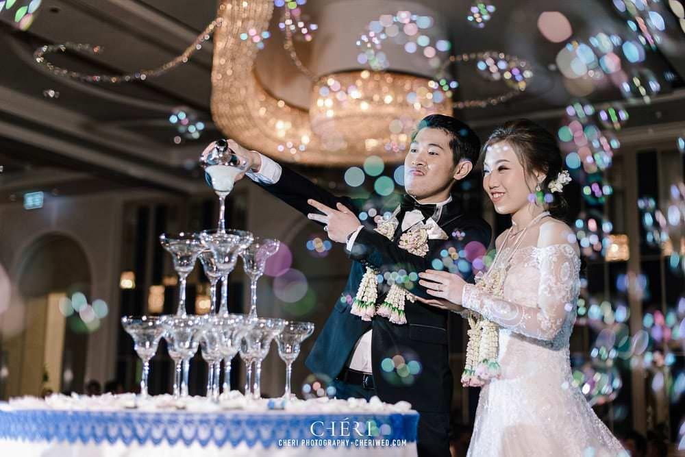 u sathorn bangkok wedding the luxurious wedding reception 162 - The Luxurious U Sathorn Bangkok Wedding Reception, Rattaya & Sukij
