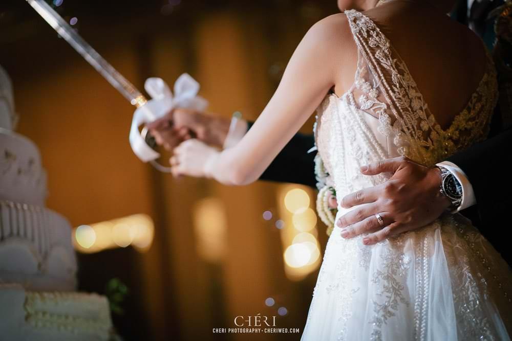 รีวิว งาน แต่งงาน งานเลี้ยงฉลองมงคลสมรส คุณขวัญ และคุณไอซ์ โรงแรมสวิสโซเทล กรุงเทพ รัชดา, Review Luxurious Wedding Reception at Swissotel Bangkok Ratchada, Kwan and Ice 147