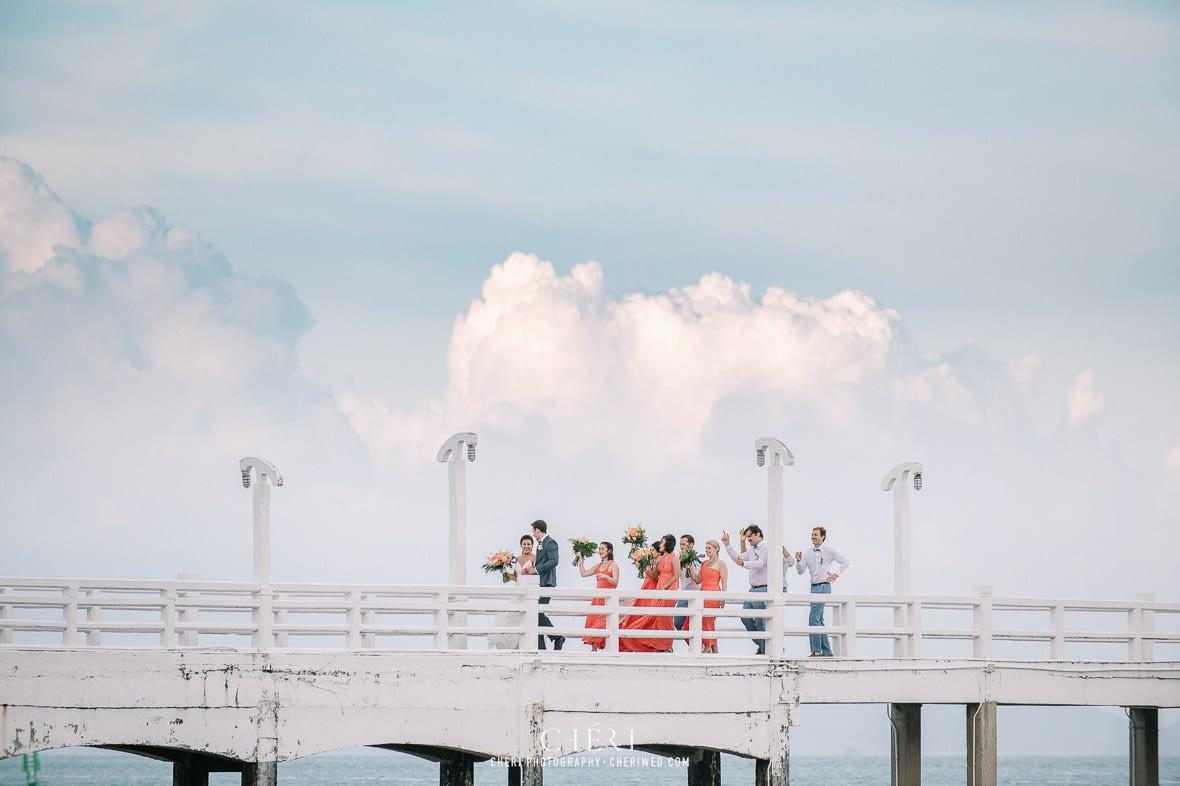 thailand destination beach western wedding photography cape panwa beach phuket 282 - Thailand Beach Western Destination Wedding at Cape Panwa Hotel Phuket, Nokweed and JB