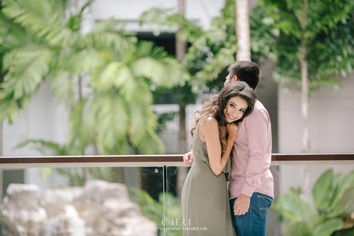 le meridien suvarnabhumi bangkok indian engagements photos pre wedding ayesha 6