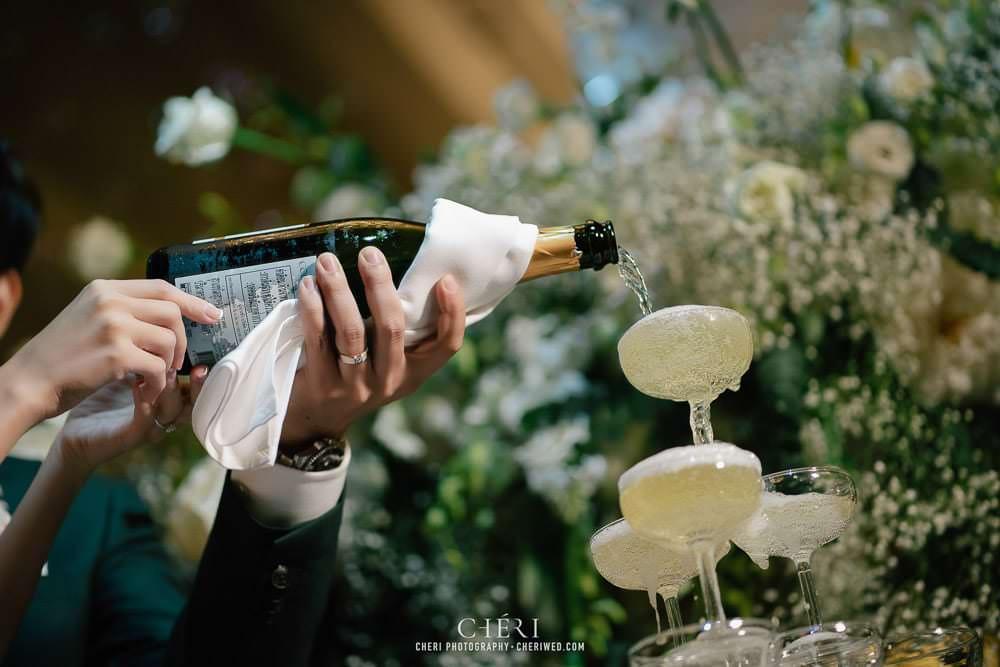 รีวิว งาน แต่งงาน งานเลี้ยงฉลองมงคลสมรส คุณขวัญ และคุณไอซ์ โรงแรมสวิสโซเทล กรุงเทพ รัชดา, Review Luxurious Wedding Reception at Swissotel Bangkok Ratchada, Kwan and Ice 157