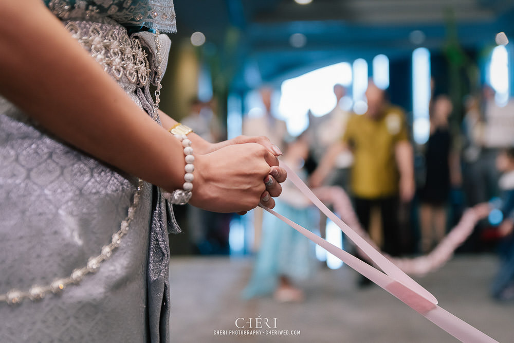 swissotel bangkok ratchada thai wedding ceremony 101
