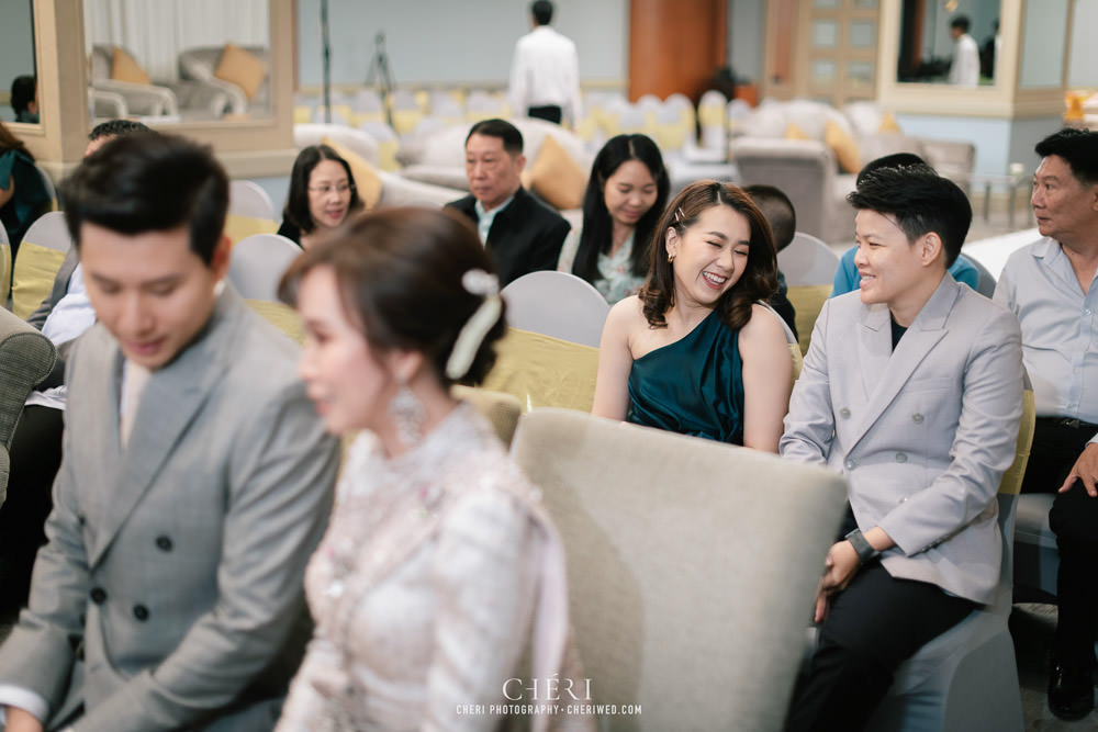swissotel bangkok ratchada thai wedding ceremony 63
