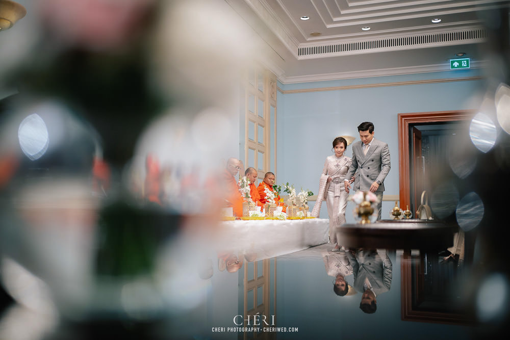 swissotel bangkok ratchada thai wedding ceremony 68