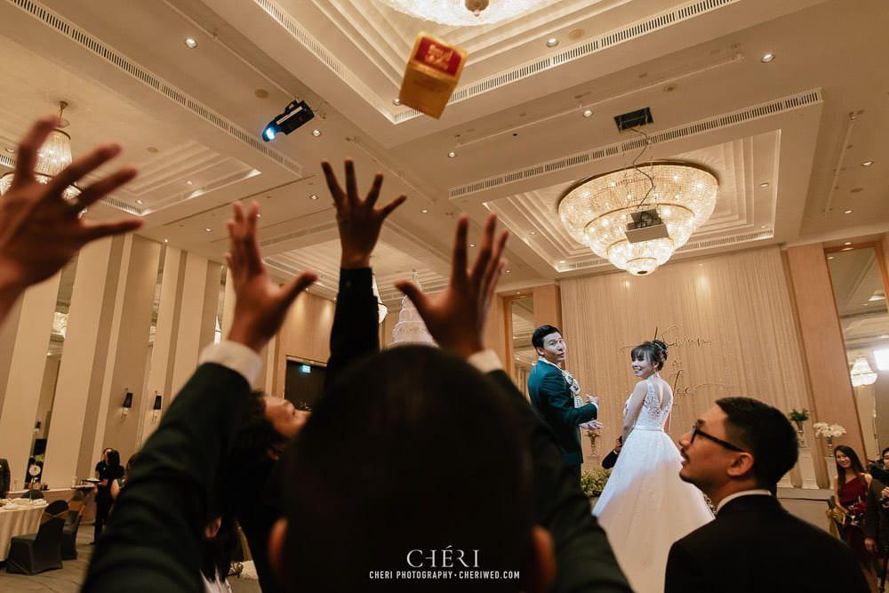 รีวิว งาน แต่งงาน งานเลี้ยงฉลองมงคลสมรส คุณขวัญ และคุณไอซ์ โรงแรมสวิสโซเทล กรุงเทพ รัชดา, Review Luxurious Wedding Reception at Swissotel Bangkok Ratchada, Kwan and Ice 197