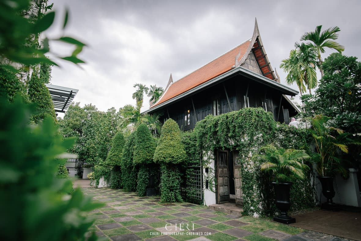 1 the siam hotel bangkok thailand wedding ceremony 55 - The Siam Hotel, Bangkok - Luxury Hotel on the Chao Phraya River - Glamorous Thai Wedding Ceremony of Katy and Suleyman