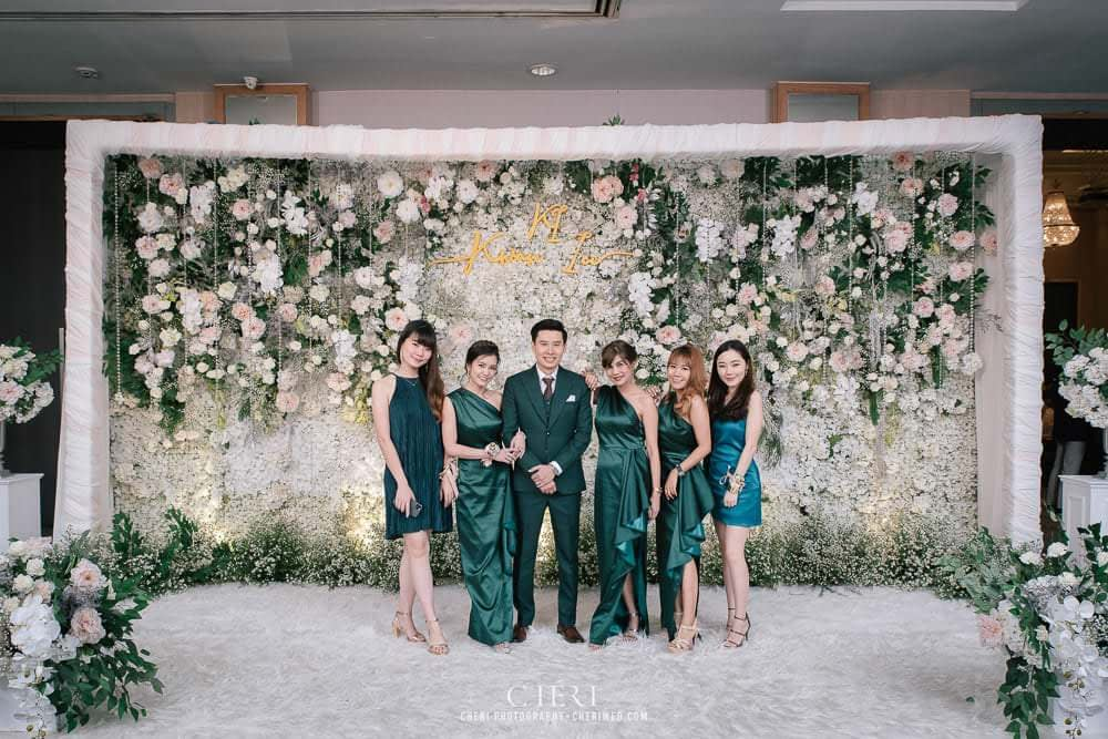 review luxurious wedding reception at swissotel bangkok ratchada 81 - รีวิว งาน แต่งงาน งานเลี้ยงฉลองมงคลสมรส คุณขวัญ และคุณไอซ์ โรงแรมสวิสโซเทล กรุงเทพ รัชดา, Review Luxurious Wedding Reception at Swissotel Bangkok Ratchada, Kwan and Ice