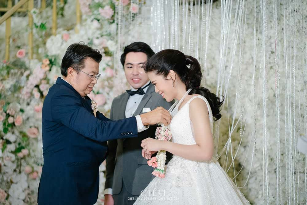 RuenPraKaiPetch wedding reception in bangkok cheri wedding 92 - งานฉลองมงคลสมรส แต่งงาน เรือนประกายเพชร เรือนไทยสไตล์โคโลเนียล คุณสุนิธี และคุณนัฐวุฒิ