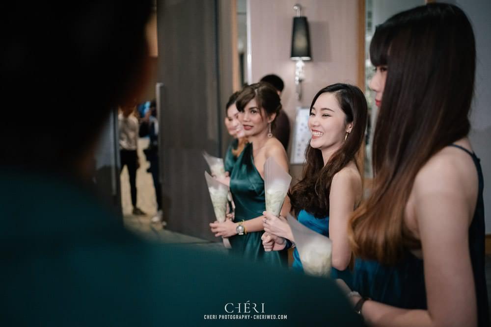 รีวิว งาน แต่งงาน งานเลี้ยงฉลองมงคลสมรส คุณขวัญ และคุณไอซ์ โรงแรมสวิสโซเทล กรุงเทพ รัชดา, Review Luxurious Wedding Reception at Swissotel Bangkok Ratchada, Kwan and Ice 98