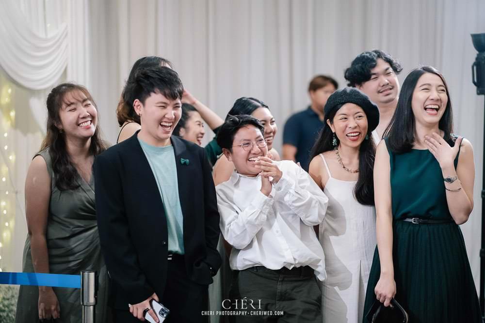 รีวิว งาน แต่งงาน งานเลี้ยงฉลองมงคลสมรส คุณขวัญ และคุณไอซ์ โรงแรมสวิสโซเทล กรุงเทพ รัชดา, Review Luxurious Wedding Reception at Swissotel Bangkok Ratchada, Kwan and Ice 225