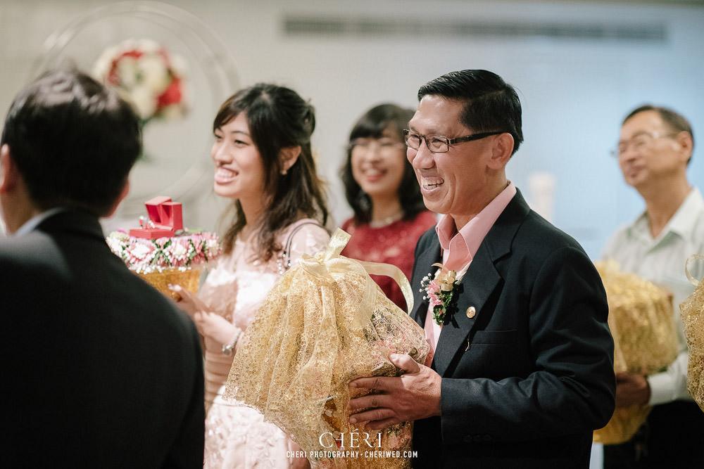 tawana bangkok hotel thai wedding ceremony 15