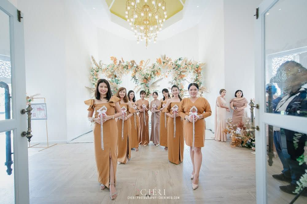 RuenPraKaiPetch wedding reception in bangkok cheri wedding 56 - งานฉลองมงคลสมรส แต่งงาน เรือนประกายเพชร เรือนไทยสไตล์โคโลเนียล คุณสุนิธี และคุณนัฐวุฒิ