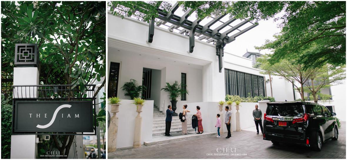 1 the siam hotel bangkok thailand wedding ceremony 34