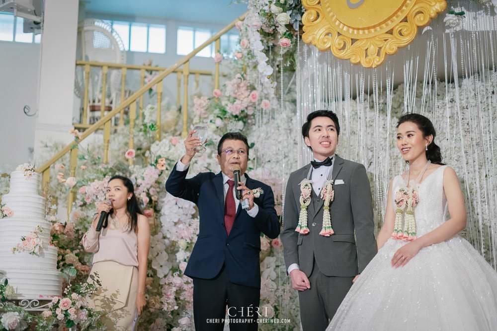 RuenPraKaiPetch wedding reception in bangkok cheri wedding 97 - งานฉลองมงคลสมรส แต่งงาน เรือนประกายเพชร เรือนไทยสไตล์โคโลเนียล คุณสุนิธี และคุณนัฐวุฒิ
