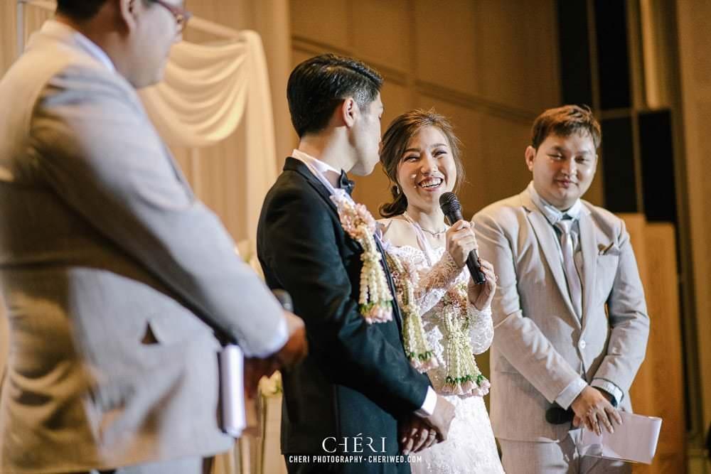 u sathorn bangkok wedding the luxurious wedding reception 161 - The Luxurious U Sathorn Bangkok Wedding Reception, Rattaya & Sukij