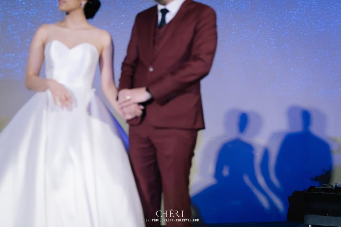 so sofitel bangkok wedding reception cheriwed tua pa 113 - SO Sofitel Bangkok Wedding Reception of Pa and Tua - งานแต่งงานสุดชิคในธีมสีม่วง ทุ่งลาเวนเดอร์ ที่โรงแรม โซ โซฟิเทล เเบงคอก