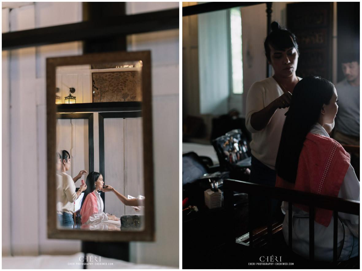 the siam hotel bangkok thailand wedding ceremony 15