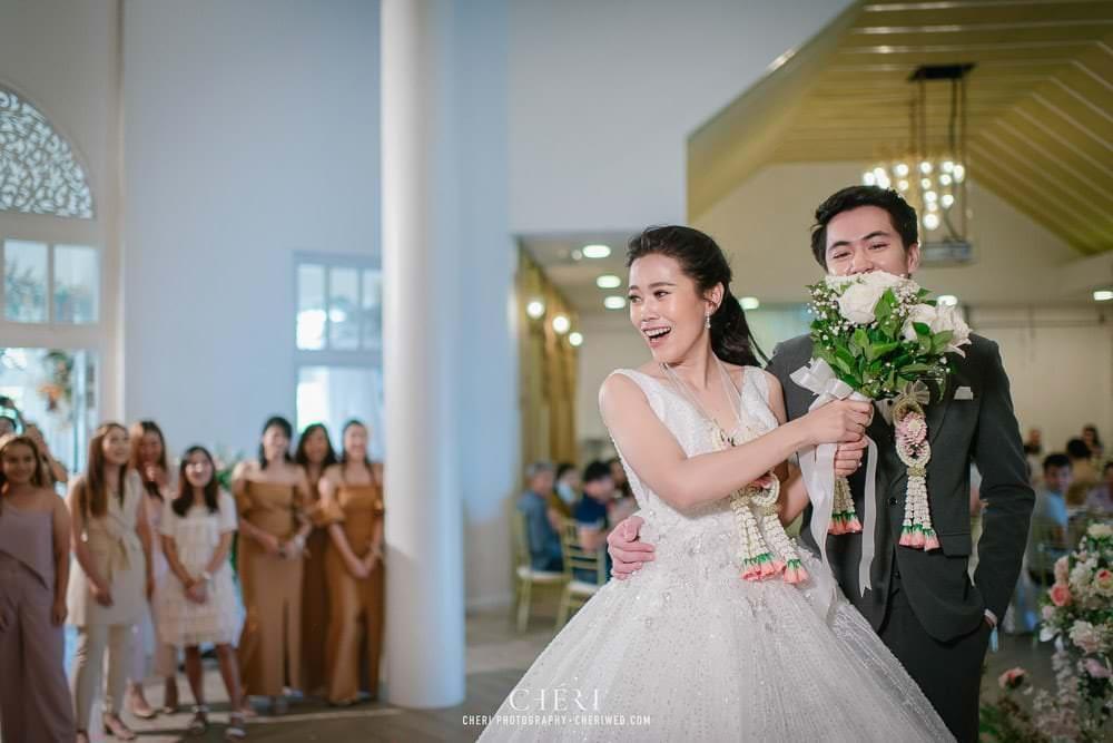RuenPraKaiPetch wedding reception in bangkok cheri wedding 135 - งานฉลองมงคลสมรส แต่งงาน เรือนประกายเพชร เรือนไทยสไตล์โคโลเนียล คุณสุนิธี และคุณนัฐวุฒิ