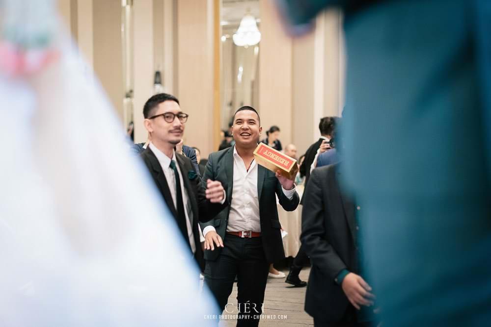 รีวิว งาน แต่งงาน งานเลี้ยงฉลองมงคลสมรส คุณขวัญ และคุณไอซ์ โรงแรมสวิสโซเทล กรุงเทพ รัชดา, Review Luxurious Wedding Reception at Swissotel Bangkok Ratchada, Kwan and Ice 199