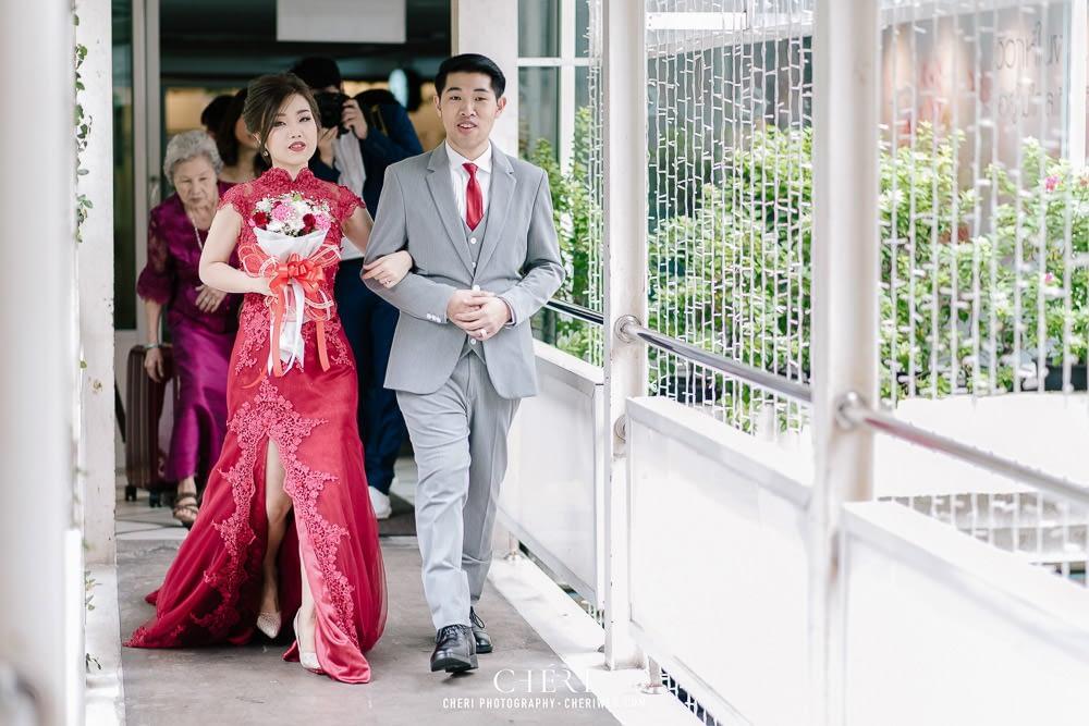 tawana bangkok hotel thai wedding ceremony 78 - Tawana Bangkok Hotel Charming Thai Chinese Wedding Ceremony, Rattaya & Sukij