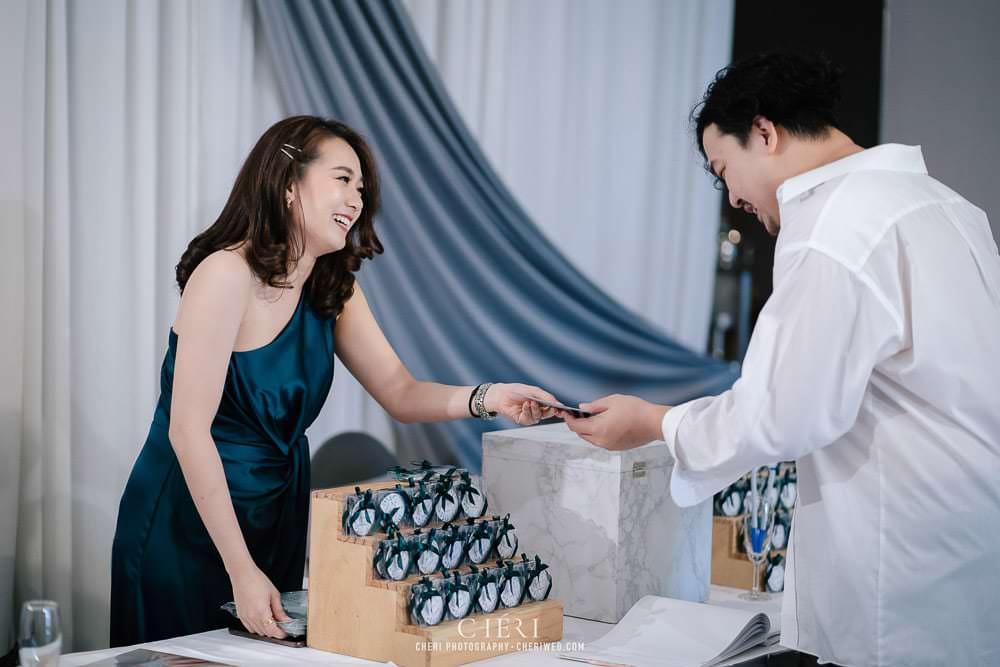 รีวิว งาน แต่งงาน งานเลี้ยงฉลองมงคลสมรส คุณขวัญ และคุณไอซ์ โรงแรมสวิสโซเทล กรุงเทพ รัชดา, Review Luxurious Wedding Reception at Swissotel Bangkok Ratchada, Kwan and Ice 80