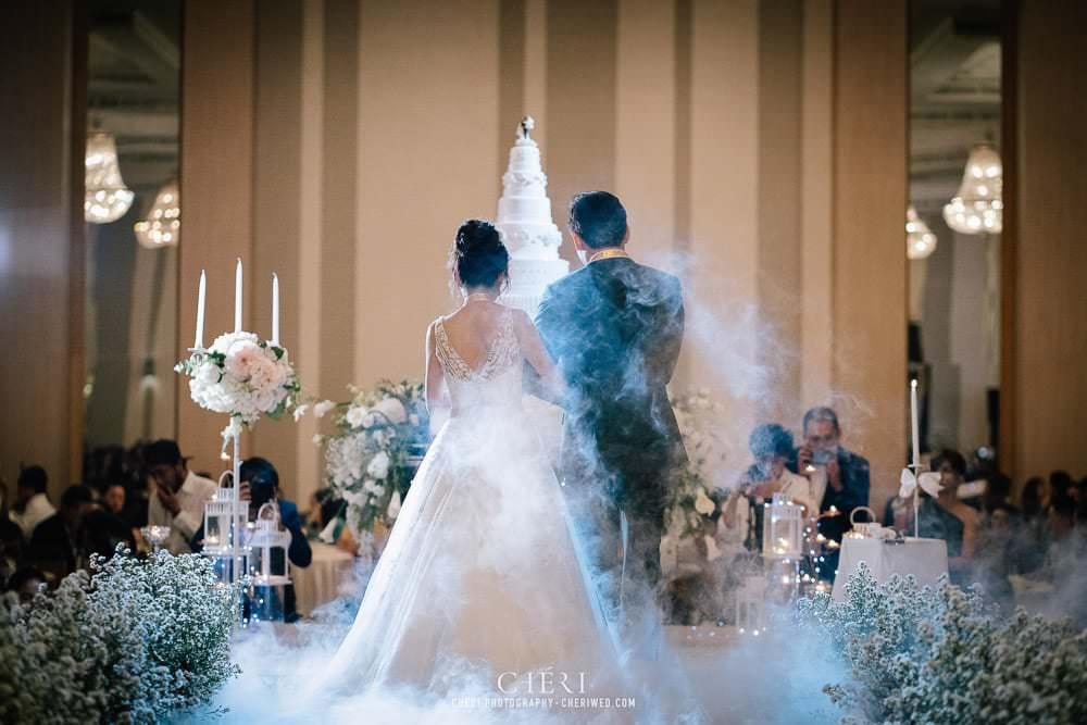 รีวิว งาน แต่งงาน งานเลี้ยงฉลองมงคลสมรส คุณขวัญ และคุณไอซ์ โรงแรมสวิสโซเทล กรุงเทพ รัชดา, Review Luxurious Wedding Reception at Swissotel Bangkok Ratchada, Kwan and Ice 142