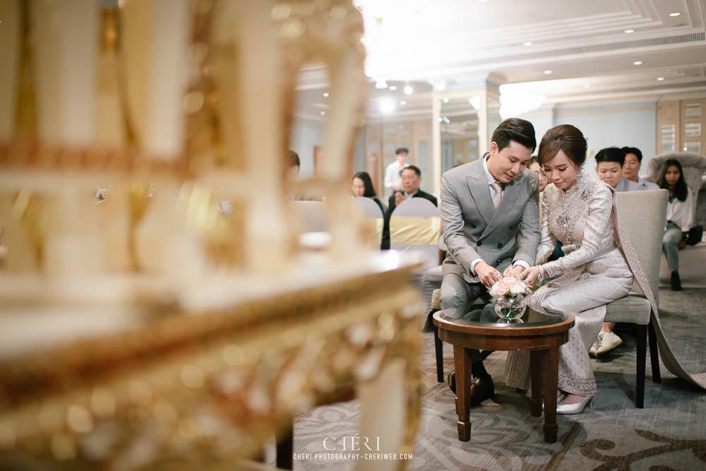 swissotel bangkok ratchada thai wedding ceremony 70