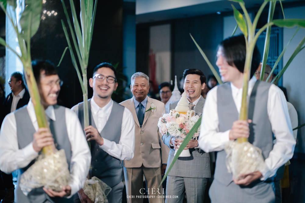 swissotel bangkok ratchada thai wedding ceremony 95