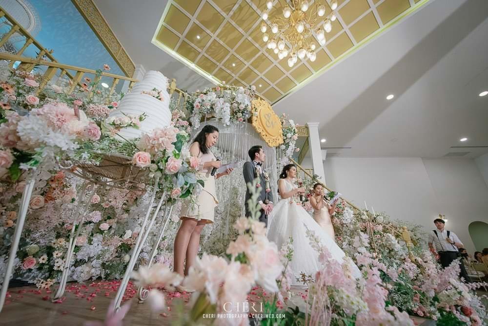 RuenPraKaiPetch wedding reception in bangkok cheri wedding 104 - งานฉลองมงคลสมรส แต่งงาน เรือนประกายเพชร เรือนไทยสไตล์โคโลเนียล คุณสุนิธี และคุณนัฐวุฒิ