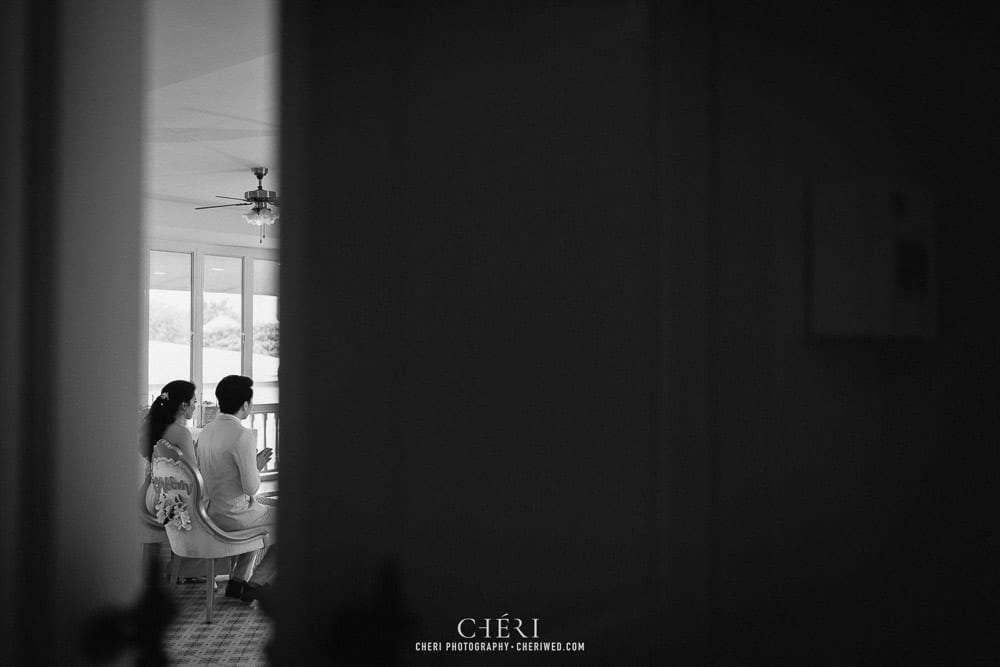 RuenPraKaiPetch thai wedding ceremony cheri weding 61 - รีวิว ภาพถ่ายผลงาน งานแต่งพิธีหมั้นแบบไทย สถานที่จัดงานแต่งงาน ริมทะเลสาบ เรือนประกายเพชร เรือนไทยสไตล์โคโลเนียล คุณสุนิธี และคุณนัฐวุฒิ