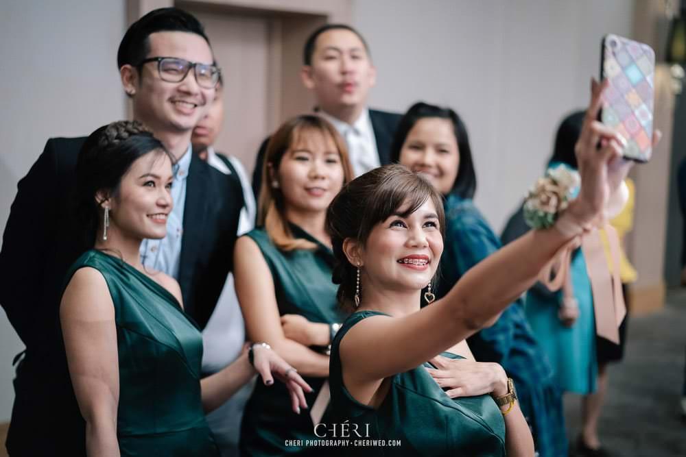 รีวิว งาน แต่งงาน งานเลี้ยงฉลองมงคลสมรส คุณขวัญ และคุณไอซ์ โรงแรมสวิสโซเทล กรุงเทพ รัชดา, Review Luxurious Wedding Reception at Swissotel Bangkok Ratchada, Kwan and Ice 227