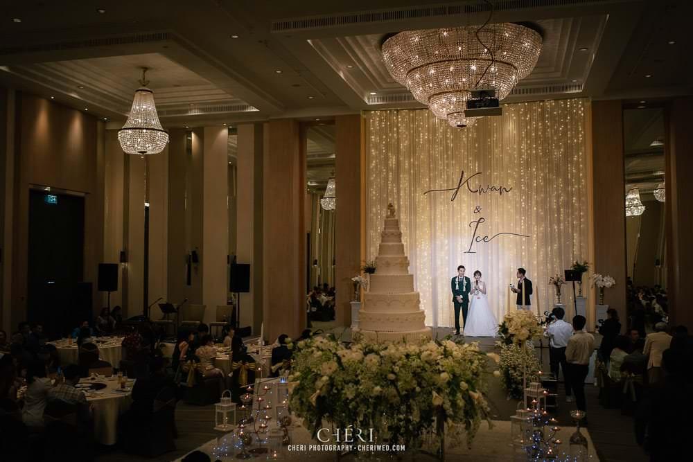 รีวิว งาน แต่งงาน งานเลี้ยงฉลองมงคลสมรส คุณขวัญ และคุณไอซ์ โรงแรมสวิสโซเทล กรุงเทพ รัชดา, Review Luxurious Wedding Reception at Swissotel Bangkok Ratchada, Kwan and Ice 132