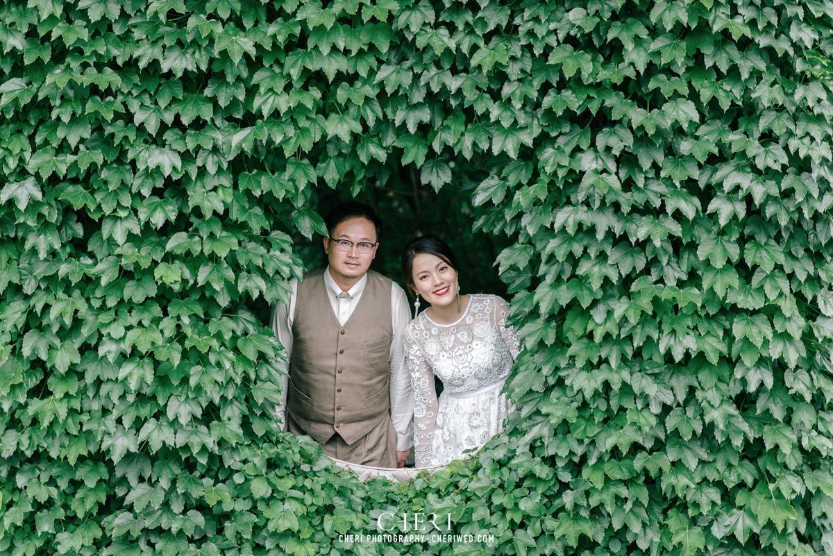 cheriwed pre wedding in hokkaido japan tomita farm lavender field 02 - Pre-Wedding Photo in Hokkaido, Japan with Lavender Field at Tomita Farm - Lowina & Simon from Hong Kong