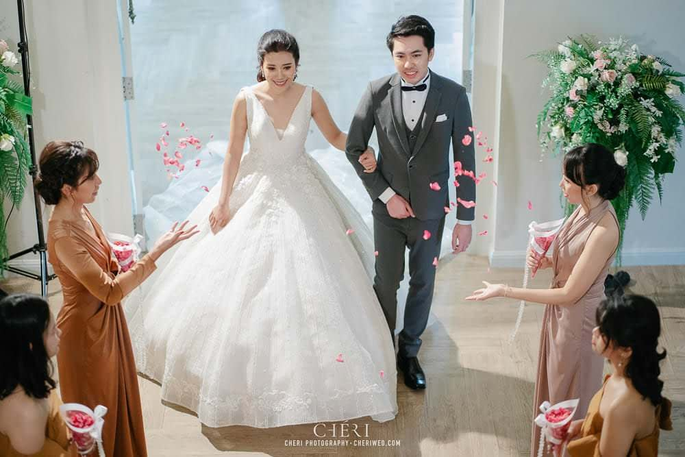 RuenPraKaiPetch wedding reception in bangkok cheri wedding 78 - งานฉลองมงคลสมรส แต่งงาน เรือนประกายเพชร เรือนไทยสไตล์โคโลเนียล คุณสุนิธี และคุณนัฐวุฒิ