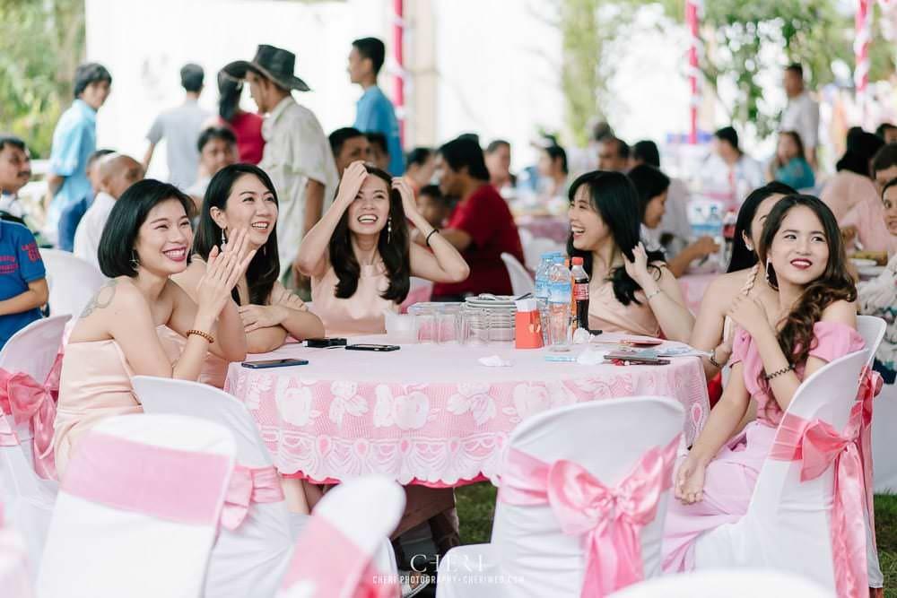 cheri wedding at home wedding reception thailand 68 - งานแต่งที่บ้าน งานแต่งงาน งานเลี้ยงฉลอง มงคลสมรส คุณนิว และคุณอู๋ จังหวัดสุราษฎร์ธานี