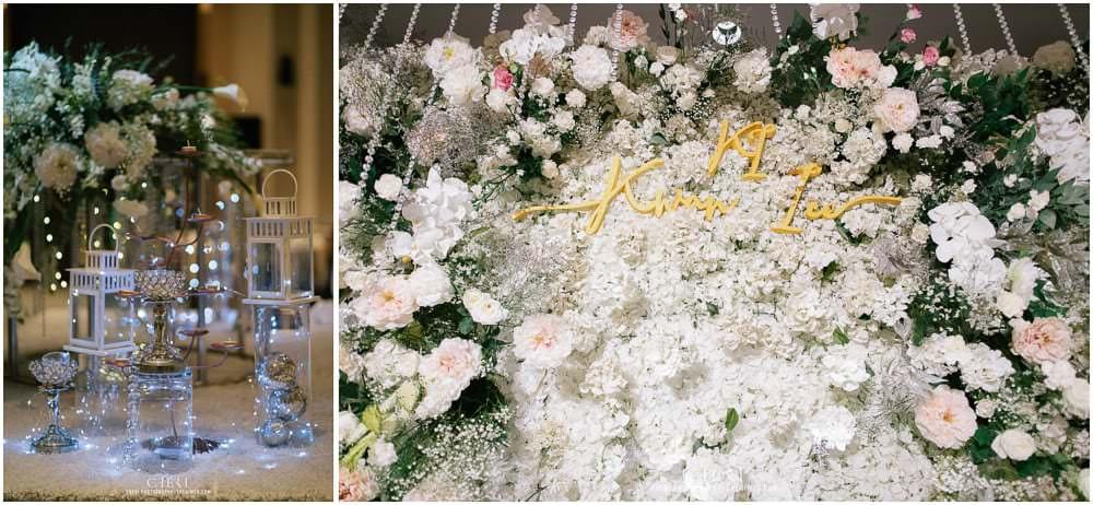 รีวิว งาน แต่งงาน งานเลี้ยงฉลองมงคลสมรส คุณขวัญ และคุณไอซ์ โรงแรมสวิสโซเทล กรุงเทพ รัชดา, Review Luxurious Wedding Reception at Swissotel Bangkok Ratchada, Kwan and Ice 05