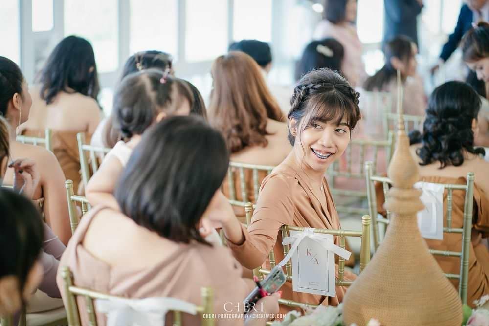 RuenPraKaiPetch thai wedding ceremony cheri weding 81 - รีวิว ภาพถ่ายผลงาน งานแต่งพิธีหมั้นแบบไทย สถานที่จัดงานแต่งงาน ริมทะเลสาบ เรือนประกายเพชร เรือนไทยสไตล์โคโลเนียล คุณสุนิธี และคุณนัฐวุฒิ