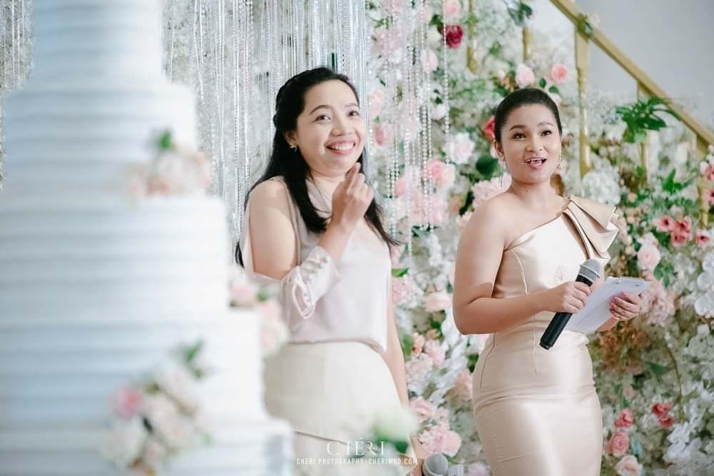 RuenPraKaiPetch wedding reception in bangkok cheri wedding 61 - งานฉลองมงคลสมรส แต่งงาน เรือนประกายเพชร เรือนไทยสไตล์โคโลเนียล คุณสุนิธี และคุณนัฐวุฒิ