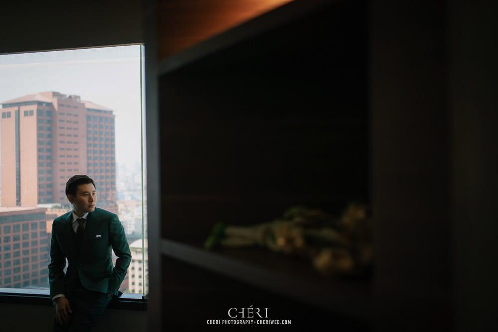 รีวิว งาน แต่งงาน งานเลี้ยงฉลองมงคลสมรส คุณขวัญ และคุณไอซ์ โรงแรมสวิสโซเทล กรุงเทพ รัชดา, Review Luxurious Wedding Reception at Swissotel Bangkok Ratchada, Kwan and Ice 57