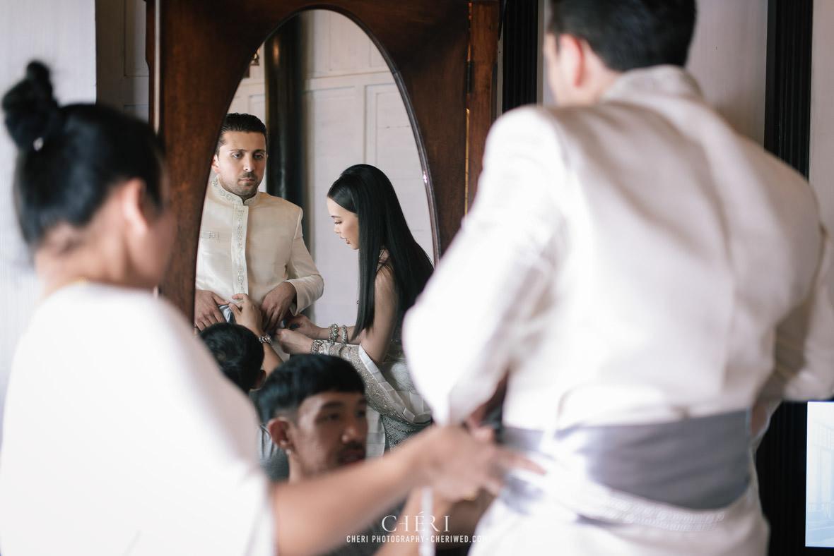 the siam hotel bangkok thailand wedding ceremony 65
