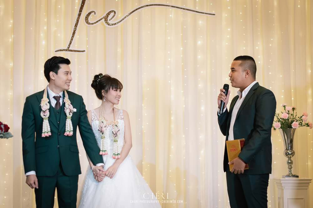 รีวิว งาน แต่งงาน งานเลี้ยงฉลองมงคลสมรส คุณขวัญ และคุณไอซ์ โรงแรมสวิสโซเทล กรุงเทพ รัชดา, Review Luxurious Wedding Reception at Swissotel Bangkok Ratchada, Kwan and Ice 200