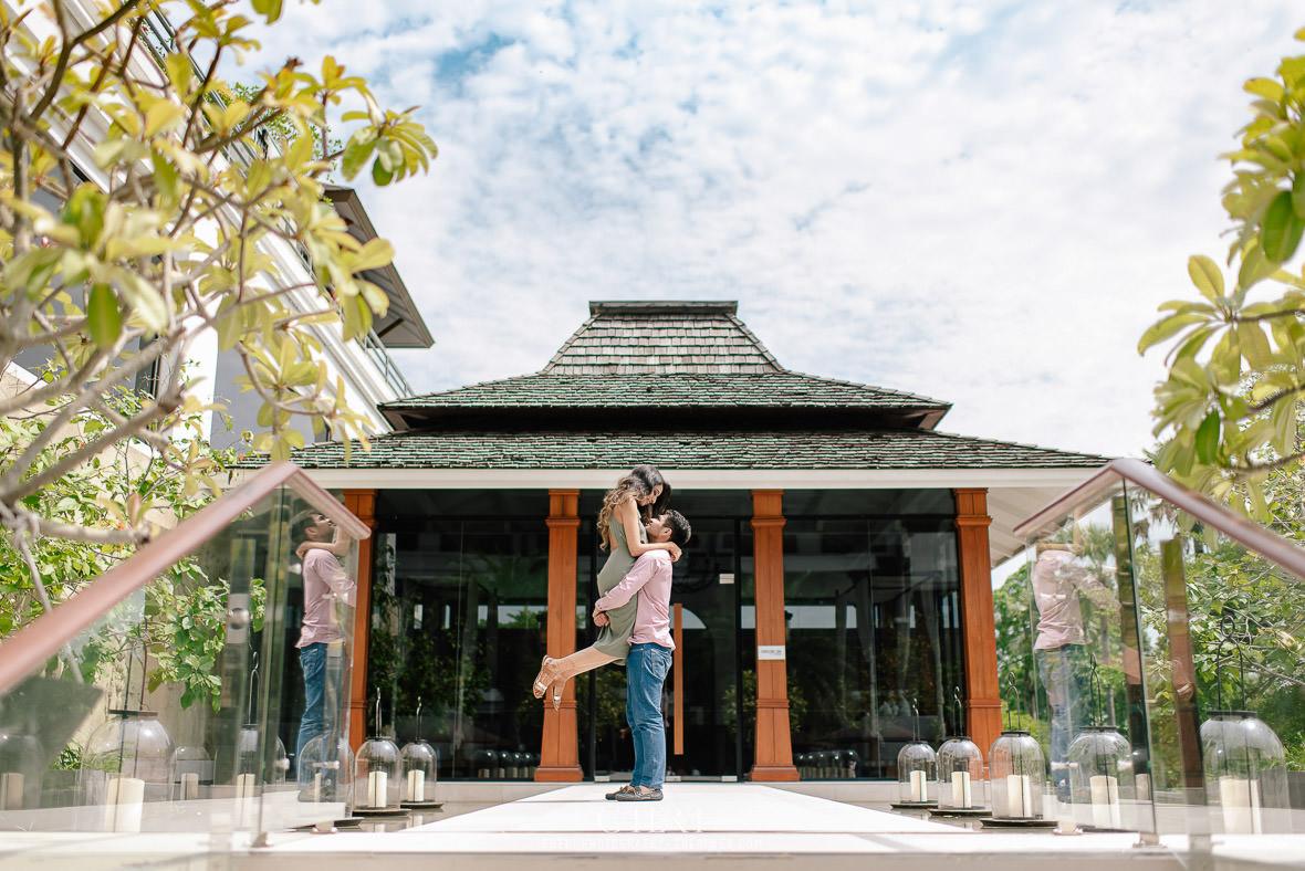 le meridien suvarnabhumi bangkok indian engagements photos pre wedding ayesha 30
