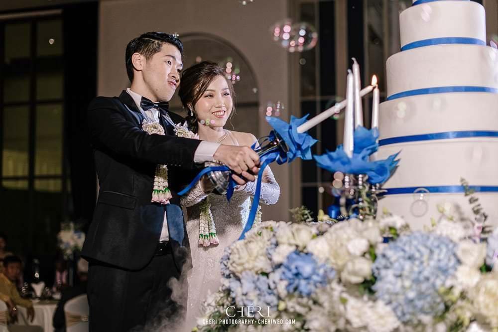 u sathorn bangkok wedding the luxurious wedding reception 177 - The Luxurious U Sathorn Bangkok Wedding Reception, Rattaya & Sukij