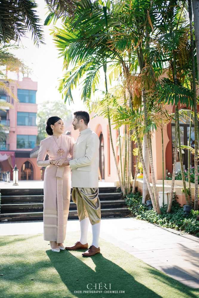 รวมภาพเจ้าสาวในชุดไทยจักรี ชุดไทยจักรพรรดิ 2020 - Beautiful Bride in Thai Traditional Wedding Dress extra 3