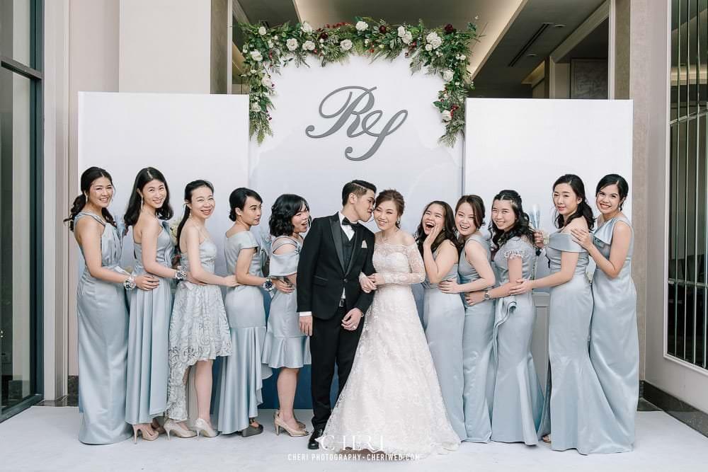 u sathorn bangkok wedding the luxurious wedding reception 101 - The Luxurious U Sathorn Bangkok Wedding Reception, Rattaya & Sukij