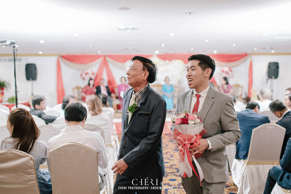 tawana bangkok hotel thai wedding ceremony 28