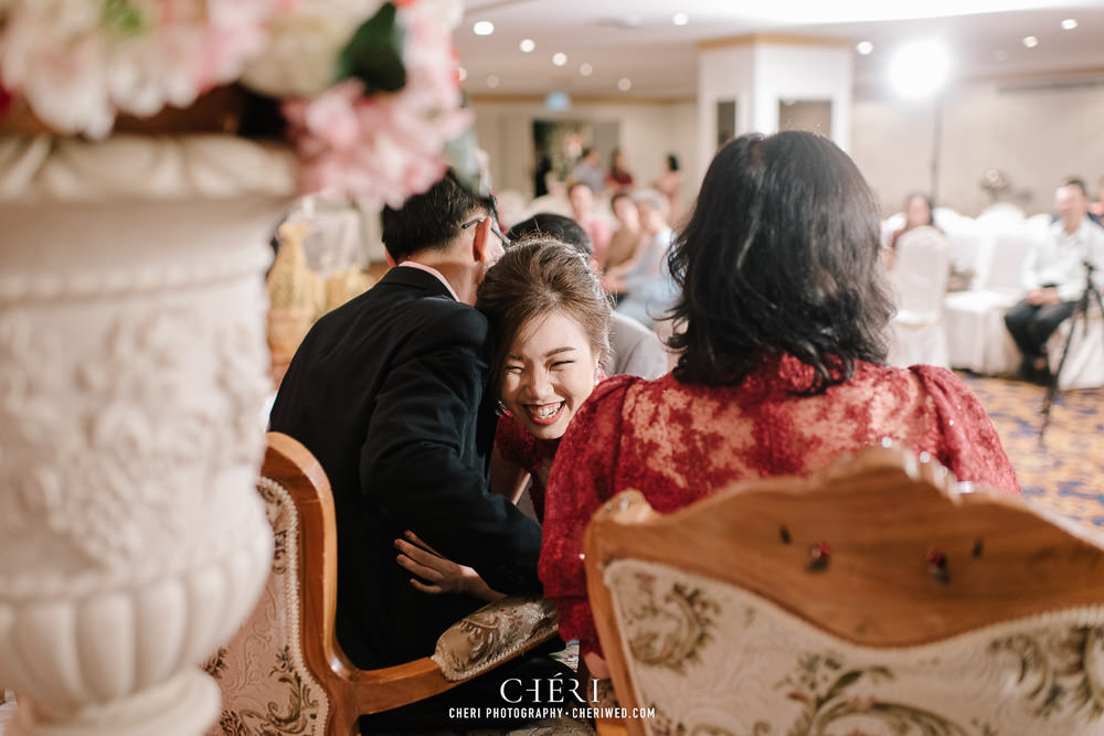 tawana bangkok hotel thai wedding ceremony 42