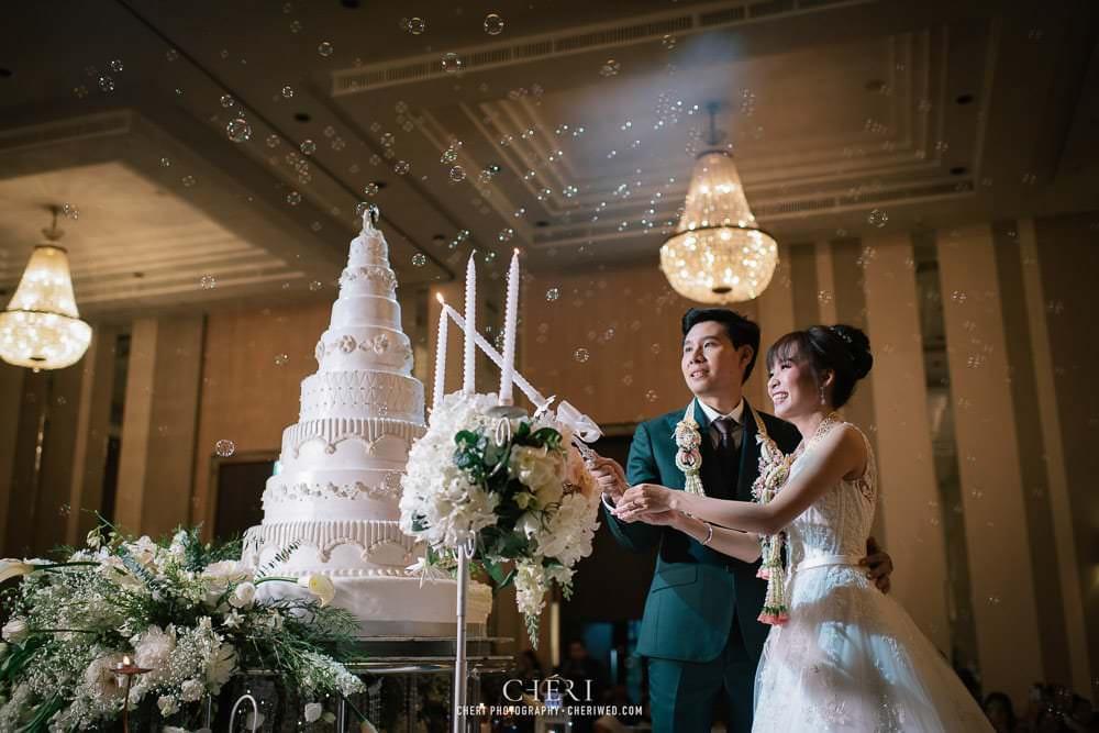 รีวิว งาน แต่งงาน งานเลี้ยงฉลองมงคลสมรส คุณขวัญ และคุณไอซ์ โรงแรมสวิสโซเทล กรุงเทพ รัชดา, Review Luxurious Wedding Reception at Swissotel Bangkok Ratchada, Kwan and Ice 144